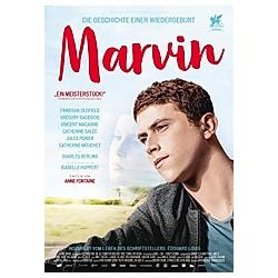 Marvin, 1 DVD (französisches OmU)