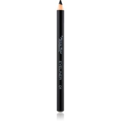 Pierre René Eyes Eyeliner Creme-Eyeliner Farbton 01 1.14 g