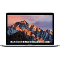 "Apple MacBook Pro Retina (2017) 13,3"" i5 2,3GHz 8GB RAM 256GB SSD Iris Plus 640 Space Grau ab 1499.00 € im Preisvergleich"