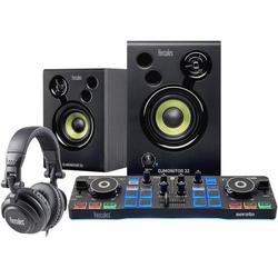 Hercules DJStarter Kit DJ Controller