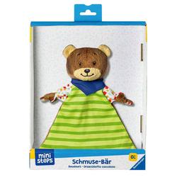 Schmuse-Bär