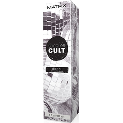 Matrix Socolor Cult Disco Silver - Hellgrau 118 ml Haarfarbe