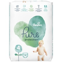 Pampers Pure Protection 9-14 kg 19 St.