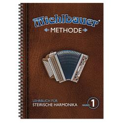 Michlbauer Steirische Harmonika Methode 1