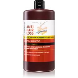 Dr. Santé Anti Hair Loss Shampoo zur Unterstützung des Haarwachstums 1000 ml