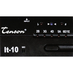 Gewa Tenson IT-10 Guitar/Bass-Tuner