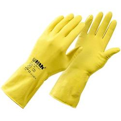 Ulith unisex Arbeitshandschuhe gelb Größe M 1 Paar