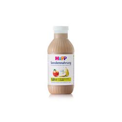 HIPP Sondennahrung Milch Apfel & Birne Kunstst.Fl.