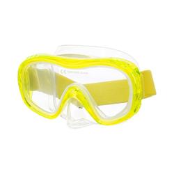 Tecno Pro Taucherbrille Tauch-Maske M5 C