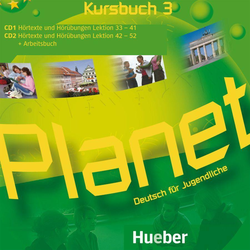Planet 3. 2 CDs