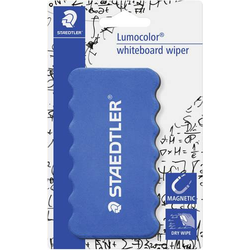 Staedtler Whiteboard Tafelwischer Lumocolor whiteboard wiper 652 (B x H) 107mm x 57mm Blau