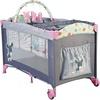 BabyGO SleepWell pink