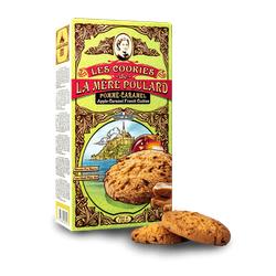 La Mère Poulard Les Cookies Pomme Caramel 200 g