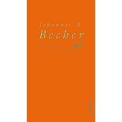 Hundert Gedichte. Johannes R. Becher  - Buch