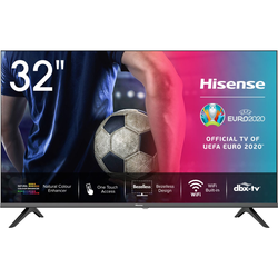 Hisense 32AE5500F Fernseher - Schwarz