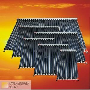 ❗ Vakuumröhrenkollektor Solarthermie Röhrenkollektor Kollektor cpc Solaranlage o