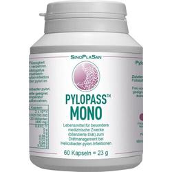PYLOPASS MONO 200 mg bei Helicobacter pylori Kaps. 60 St