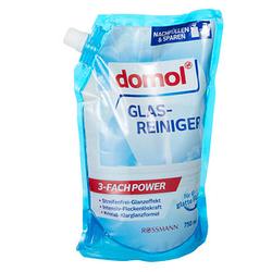 domol Glasreiniger 0,75 l