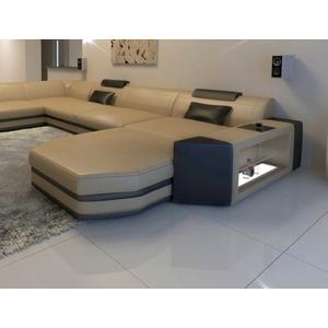 Sofa Dreams Wohnlandschaft Presto, U Form