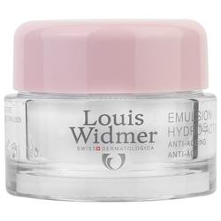 Louis Widmer Sonnenschutz Sonnenpflege Gesichtscreme 50ml