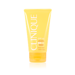 Clinique Sun SPF 40 Body Cream 150 ml