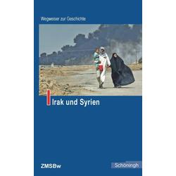 Irak und Syrien als Buch von