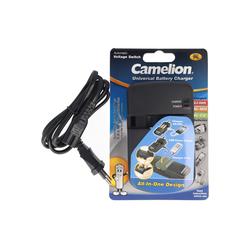 Camelion CAMELION LBC-0312 Universal-Ladegerät BP1 Kamera-Ladegerät
