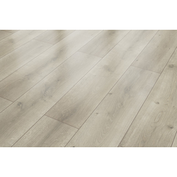 Classen Laminat Megaloc Aquaprotect Oak grey brown
