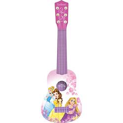 Disney Princess Meine erste Gitarre, 53 cm rosa
