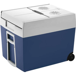 MobiCool MT48W 12/230V Kühlbox EEK: A++ (A+++ - D) 12 V, 230V 48l