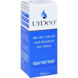 UR DEO Deodorant Roll-on 50 ml