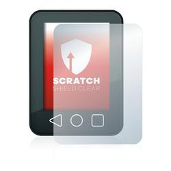 upscreen Schutzfolie für Neodrives neoMMI Z20c, Folie Schutzfolie klar anti-scratch