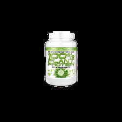 Scitec Nutrition - 100% Plant Protein, 900g Dose (Geschmack: Schoko-Praline)