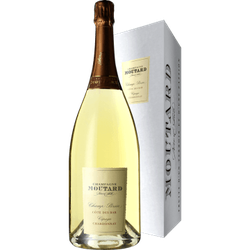 CHAMPAGNER MOUTARD PERE & FILS - CHAMP PERSIN - MAGNUM