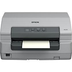Epson PLQ-30M Farb Nadeldruck All-in-One Drucker Grau
