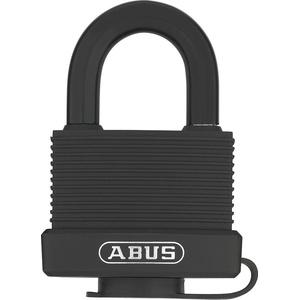 ABUS 23145-Messing Vorhängeschloss gleichschließend 6401