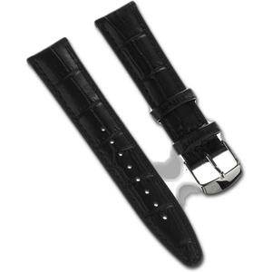 Festina Uhrenarmband D2UFA16872/S Festina Herren Uhrenarmband 21mm, Herrenuhrenarmband aus Leder, Elegant-Style