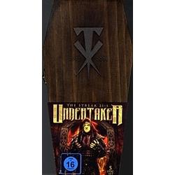The Undertaker DVD-Box - DVD  Filme