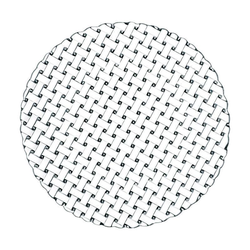 Nachtmann Bossa Nova Teller klein / Salatteller Glas Set 2-tlg. 23 cm Bossa Nova 0098036-0