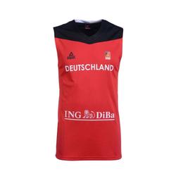 PEAK Trikot Germany 2016 im Originaldesign rot S