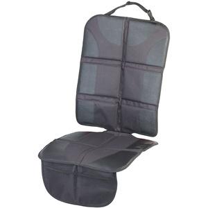 Premium-Kindersitz-Unterlage mit 2 Netztaschen, Isofix-geeignet