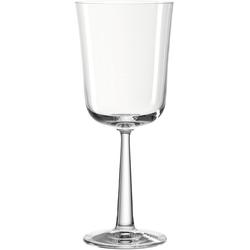 montana-Glas Rotweinglas :now (6-tlg), 450 ml, Quotanglas, spülmaschinenfest