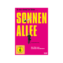 Sonnenallee DVD