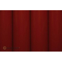 Oracover 21-020-002 Bügelfolie (L x B) 2m x 60cm Rot
