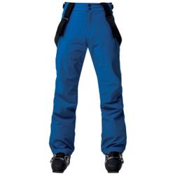 Rossignol - Course Pant True Blue - Skihosen - Größe: S