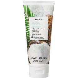Korres Coconut Water Körpermilch 200 ml