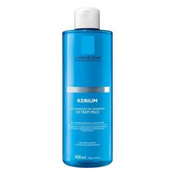LA ROCHE-POSAY - Kerium - Extrem mild - Kopfhautschonendes Gel-Shampoo - 400 ml