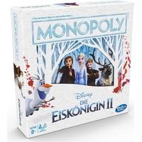 Hasbro Monopoly die Eiskönigin 2