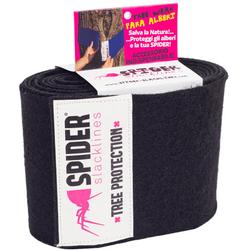 Spider Slacklines Tree Protection - Baumschutz für slackline Black