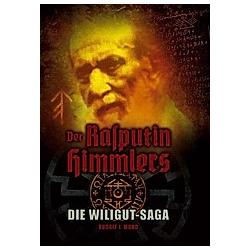 Der Rasputin Himmlers. Rudolf J. Mund  - Buch